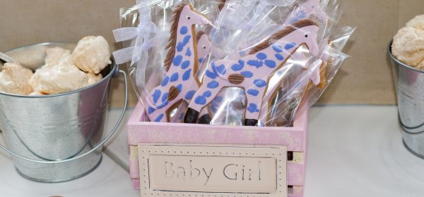 Baby Shower Etiquette and Gift Ideas
